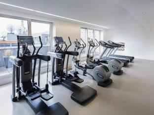 The Mandala Hotel Berlin - Fitness Room