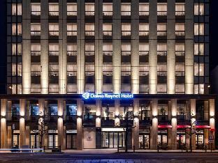 大和Roynet酒店-松山 image