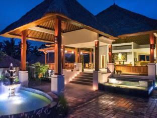 Anusara Luxury Villas - Bali