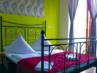 baxpax downtown Hostel/Hotel Berlin - Guest Room