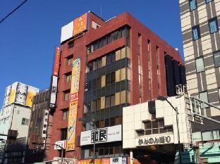 Asakusa Town Hotel
