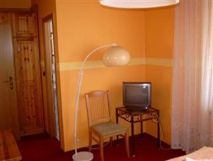 Pension Dalg Berlin - Guest Room