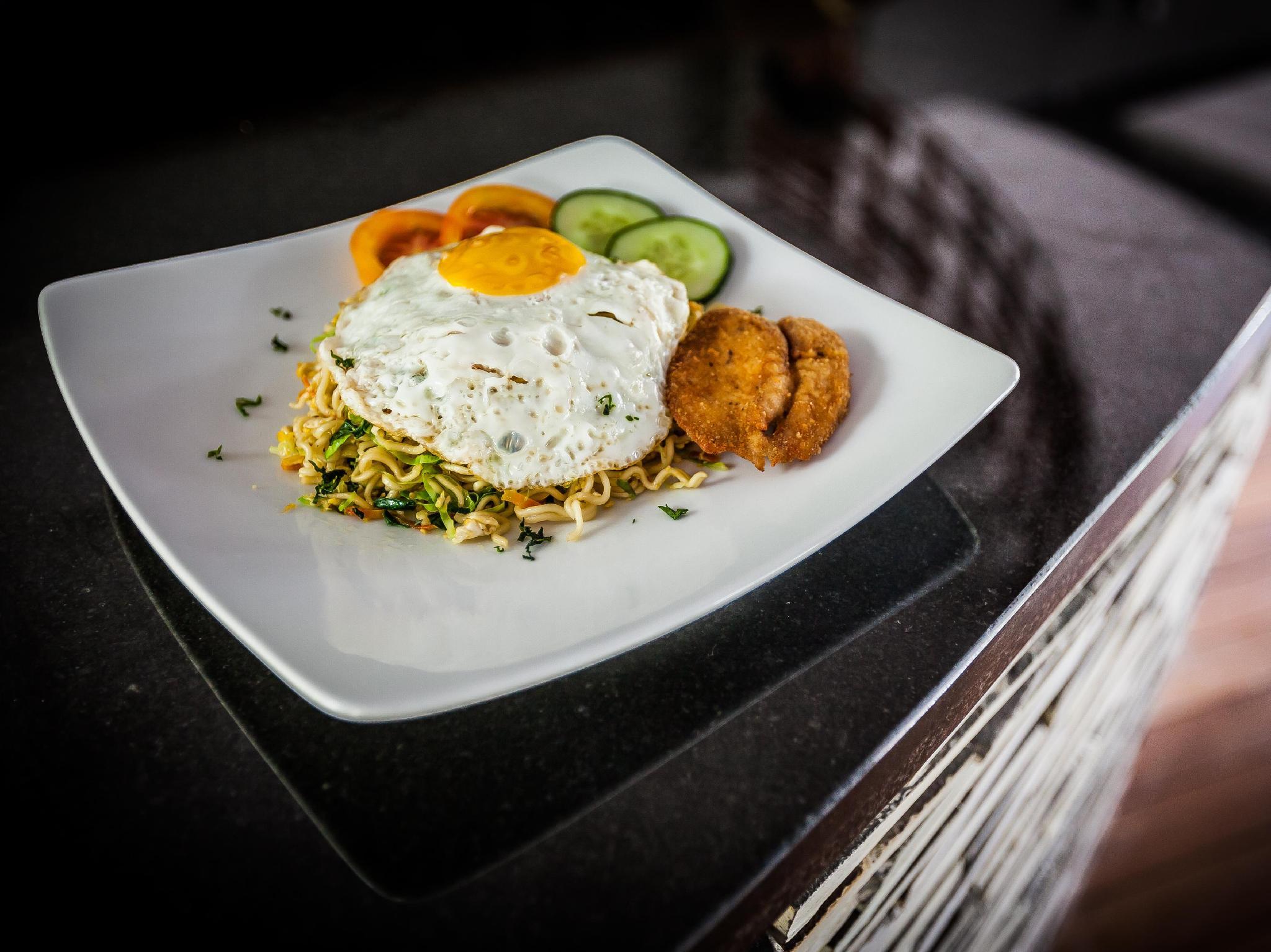Hotel De Moksha Boutique Resort  - Jalan Benuo, Banjar Kebilbil Desa Belalang - Bali