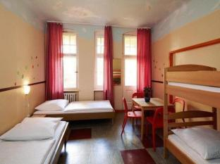 Three Little Pigs Hostel Berlin