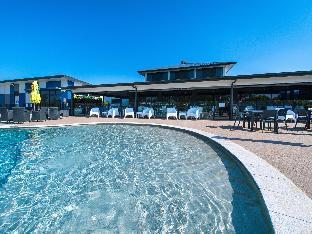 Kortes Resort