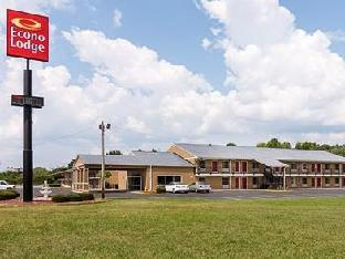 Econo Lodge Hotel in ➦ Pine Bluff (AR) ➦ accepts PayPal