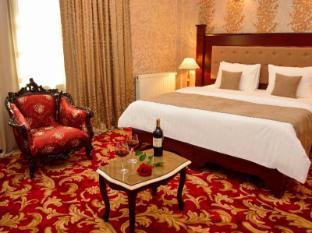 Rixos Borjomi Hotel - Borjomi