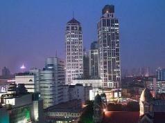 Login Heping Apartment, Tianjin