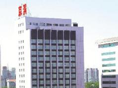 Beijing Jingbin Hotel, Beijing