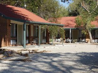 Jolly Swagman Motel Holbrook takes PayPal