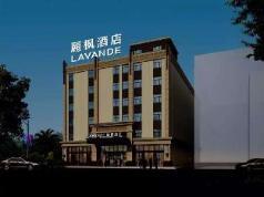 Lavande Hotel Guangzhou Baiyun Intl Airport, Guangzhou