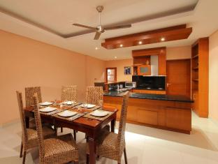 Benoa Rose Residence One