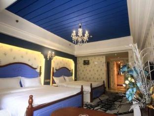 Harbin Haxi Wanda Motai Apartment - Harbin
