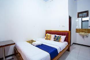 SPOT ON 2718 Backpacker's Homestay Jlegong