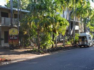 Review Frogshollow Backpackers Darwin AU