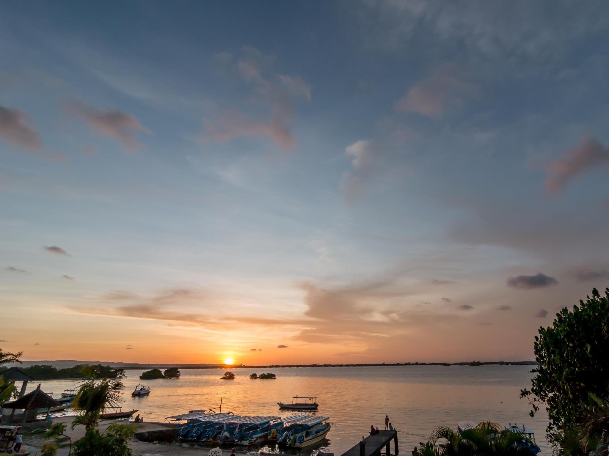 Benoa Quay Beach Villas