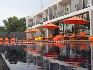 Double G Resort Anyer - Anyer