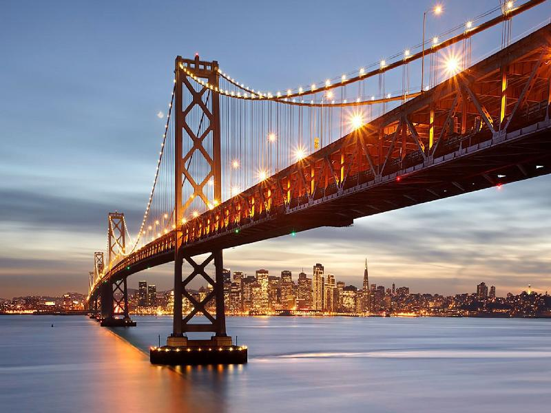 Calista Organic Hotel - San Francisco, CA 94109