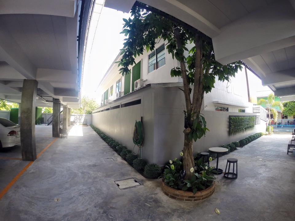Apornsiri Hotel,โรงแรมอาภรณ์สิริ