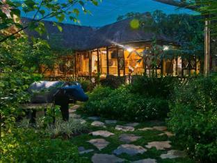 Blessie's Bamboo Hut & Butterfly Garden - Puerto Princesa City