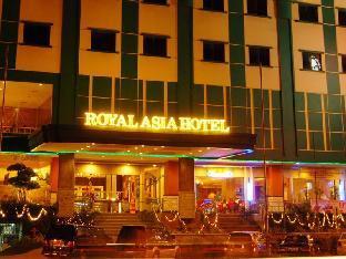 Royal Asia Hotel