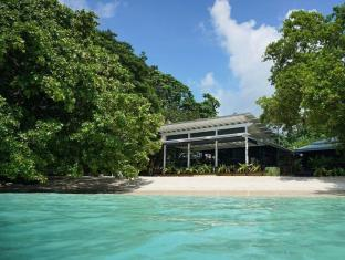 Moyyan House by the Sea - Luganville