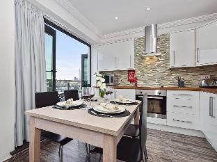 City Duplex Apartments