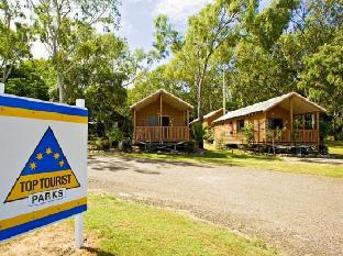 Review Captain Cook Holiday Village 1770 Agnes Water AU
