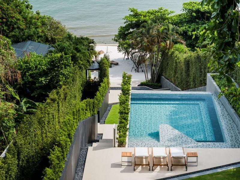 Baan Plai Haad Pattaya by Q,บ้านปลายหาด พัทยา บาย คิว