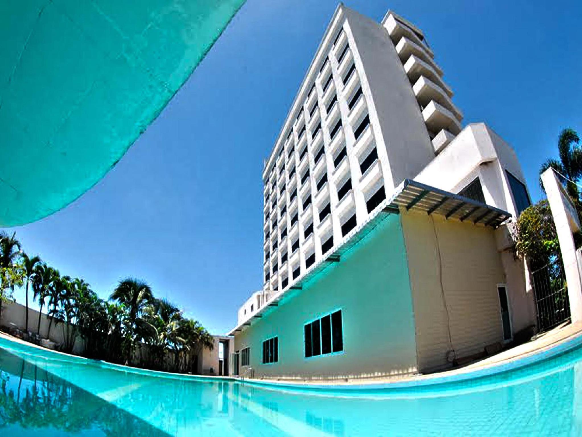golden city hotel ratchaburi ratchaburi city center