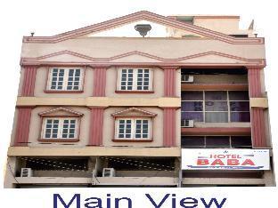 Hotel Baba, Rajkot, Indien
