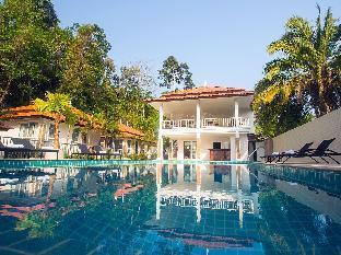 ラックス ファミリー ヴィラズ Lux Family Villas