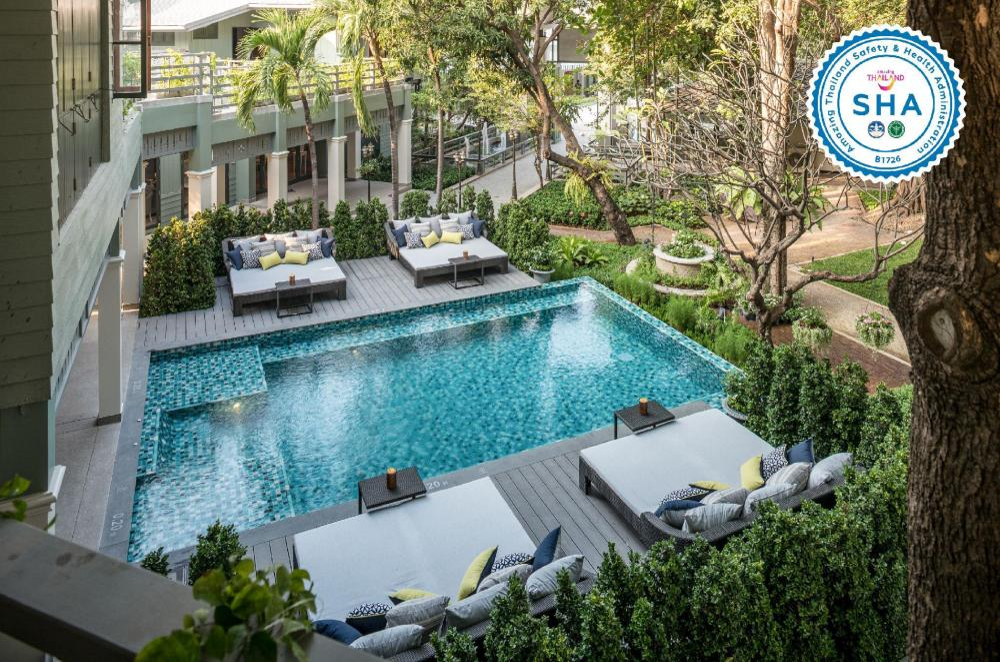 The Raweekanlaya Bangkok