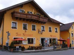 Hotel-Ferienhaus-Metzgerei Rösslwirt