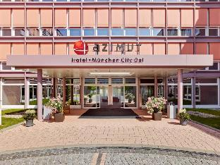 Booking Now ! AZIMUT Hotel Munich