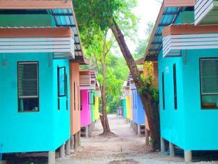 M.P Resort - Koh Phayam