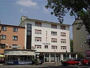 Get Coupons Hotel Hansa