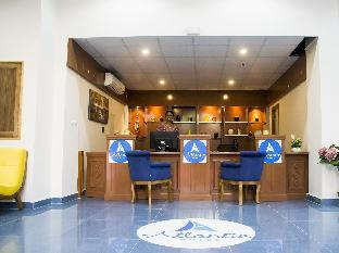 Atlantic Hotel  Hotel in ➦ Djibouti ➦ accepts PayPal.