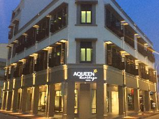 Image of Aqueen Heritage Hotel Joo Chiat