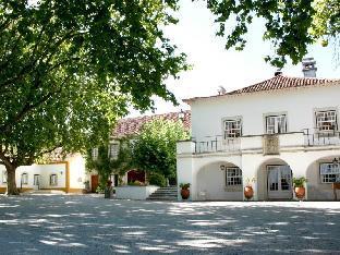 Charming Quinta da Alcaidaria Mor