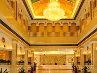 Vienna International Hotel Ningbo Huancheng South Road Branch