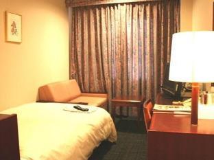 Saitama Grand Hotel Honjo image
