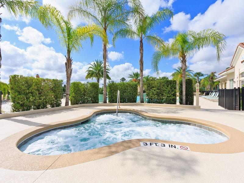 Oakwater Resort By Global Resort Homes - Kissimmee, FL 34747