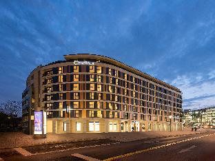 1 Bedroom Apartment Citadines City Centre Frankfurt 5