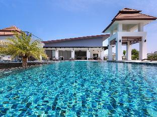 シヴァナ ガーデンズ プー ルヴィラ Sivana Gardens Pool Villa
