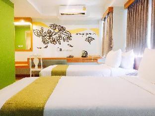 パトラ ブティック ホテル Patra Boutique Hotel