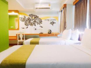 Patra Boutique Hotel - Bangkok