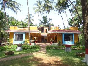 jogalekar cottage Алибаг