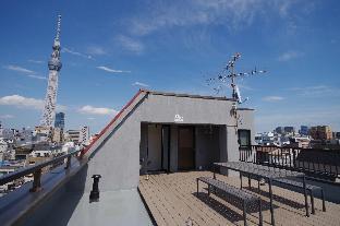 Oakhostel Fuji