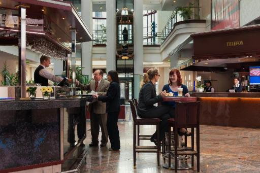 Best guest rating in Magdeburg ➦ InterCityHotel Magdeburg takes PayPal